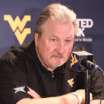 Is Huggins Ready to Throw in the Towel?