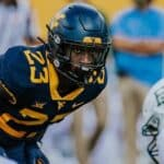 WVU Included in Analyst's Top 25