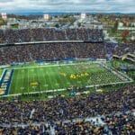 BREAKING: Kickoff Time and Network Announced for WVU's First 3 Games