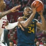 WVU Named Final Four Contender By Basketball Analyst