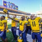 Outlet Predicts WVU's First Loss of 2021