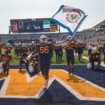 Kickoff Time and Network Set for WVU-Oklahoma