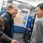 """Neal Brown is Building the WVU Football Program """"the Don Nehlen Way"""""""