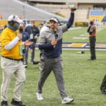 WVU Opens as Favorites Against Army