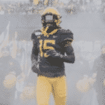 OFFICIAL: Kerry Martin Returning to West Virginia