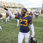 Tykee Smith Named One of the Best Returning Defensive Backs in the Nation