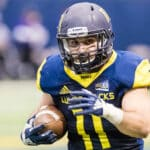 Jeff Casteel's Son Joins the WVU Staff