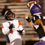 """South Charleston Star Achieves """"Dream"""" with WVU Commitment"""