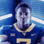 The Next Great Running Back at West Virginia University