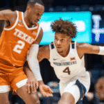 The Mountaineers Should NOT Travel to Texas Right Now