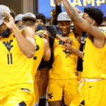 Joey Brackets Releases UPDATED NCAA Tournament Projections