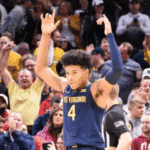 Who the Mountaineers Will Play in the NCAA Tournament