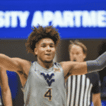 Miles McBride NOT on the ESPN Top 50 NCAA Tournament Players List