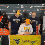 BREAKING: Tuba Player OFFICIALLY Signs to play for the Mountaineers