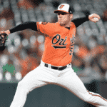 John Means Throw No-Hitter for the Baltimore Orioles