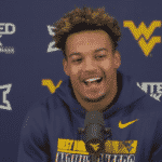 Tony Fields Selected in the 2021 NFL Draft