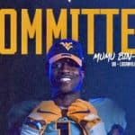 Mountaineers Land Talented Defender