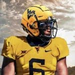 BREAKING: Mountaineers Land Canadian Transfer