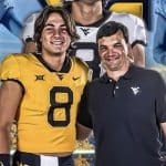 Neal Brown Continues to Prove Dana Holgorsen Dead Wrong