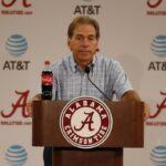 Nick Saban Signs Contract Extension, Will Be with Team When Alabama Visits Morgantown in 2026