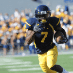 Noel Devine to be Inducted into the WVU Hall of Fame