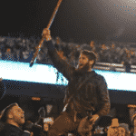 Mountaineer Voted TOP HUMAN COLLEGE MASCOT