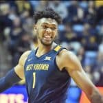 Derek Culver Comments on Going Undrafted