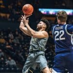 West Virginia Basketball Player Enters the Transfer Portal