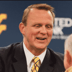 Shane Lyons Named a Top Candidate for SEC AD Position