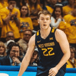West Virginia Sharpshooter Works Out With NBA Team