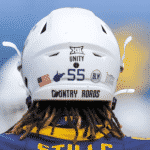Mountaineer Named Top 50 Player in College Football