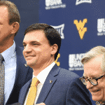 Best and Worse Case Scenarios for West Virginia in Conference Realignment