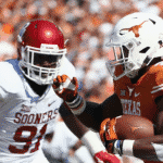 Big 12 Officials Met with Texas and Oklahoma Today