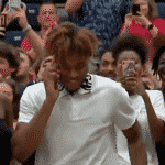 WATCH: The Moment Miles McBride Was Drafted in the 2021 NBA Draft