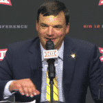 Big 12 in Discussions About Adding Team