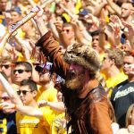 WVU Football Student Section Deserves More Credit