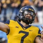 Will Grier Signs With New Team