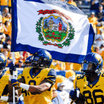 West Virginia Appears to be Staying in the Big 12 Conference