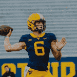 Neal Brown Comments on Garrett Greene's Playing Time