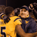 Rich Rodriguez Belongs in the WVU Sports Hall of Fame