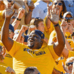"""Former Virginia Tech and NFL Star: """"I'd Put WVU Up Against Any NFL Stadium"""""""