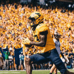 West Virginia Wins The Battle for the Black Diamond Trophy