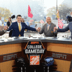 College Gameday Analyst Predicts West Virginia Will Play in the Big 12 Championship