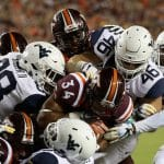 WVU's Week Three Game Now Carries Much Greater Importance