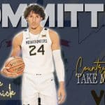 West Virginia Lands Perfect Bob Huggins Style Player