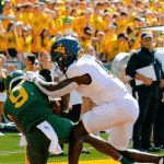 Mountaineers Get Mauled by the Bears