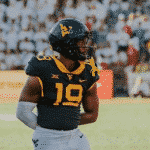 One Player Noticeably Absent From West Virginia's Depth Chart